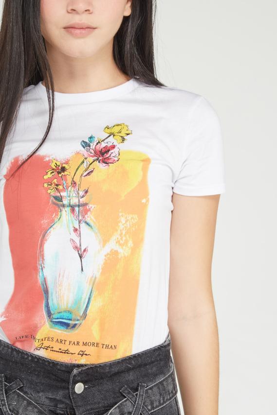 Koaj Camiseta Koaj Magic 5 1/20