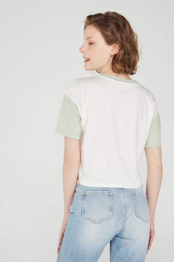 Koaj Camiseta Koaj Vibes 4 1/20