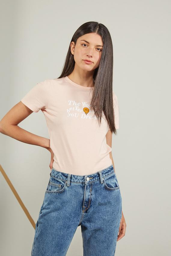 Koaj Camiseta Koaj Chilling 2/20
