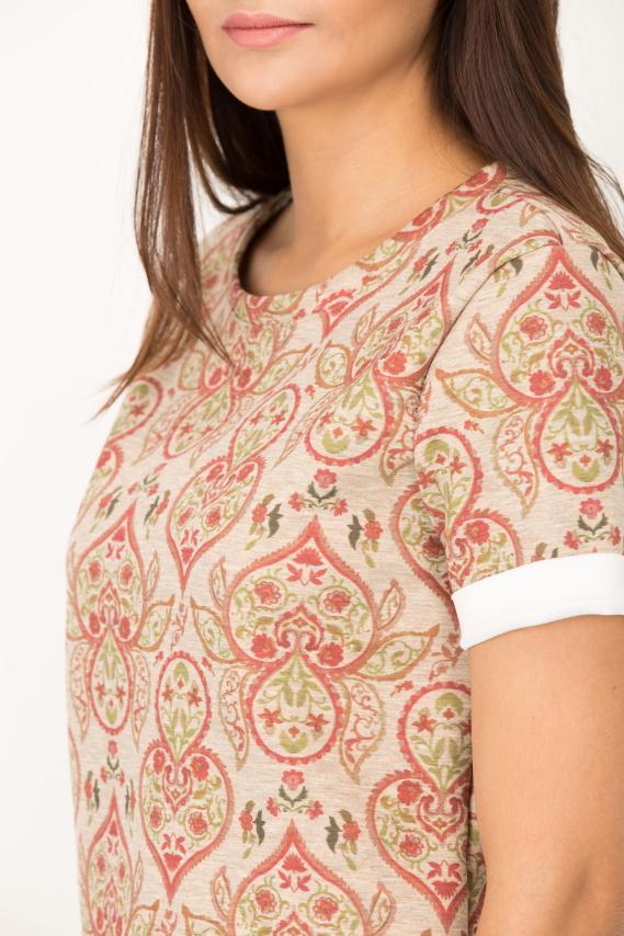 Trendy Camiseta Koaj Petit 2/16