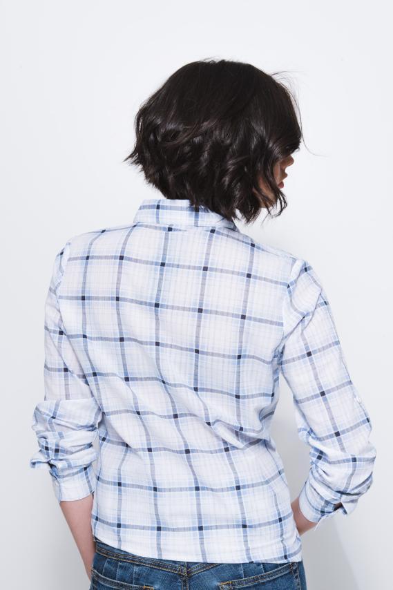 Jeanswear Blusa Koaj Almanu 1/18
