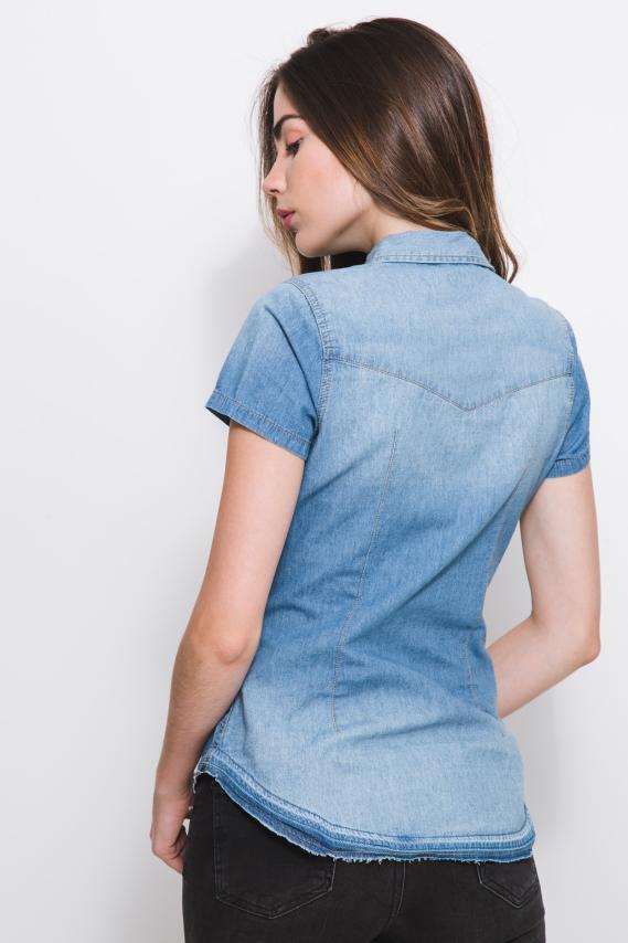 Jeanswear Blusa Koaj Remy 1/18