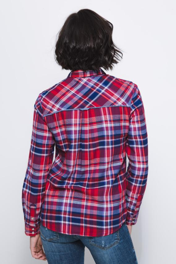 Jeanswear Blusa Koaj Alkom 1/18