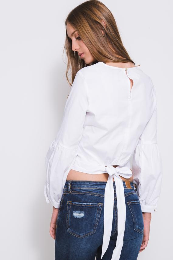 Jeanswear Blusa Koaj Carmela 1/18