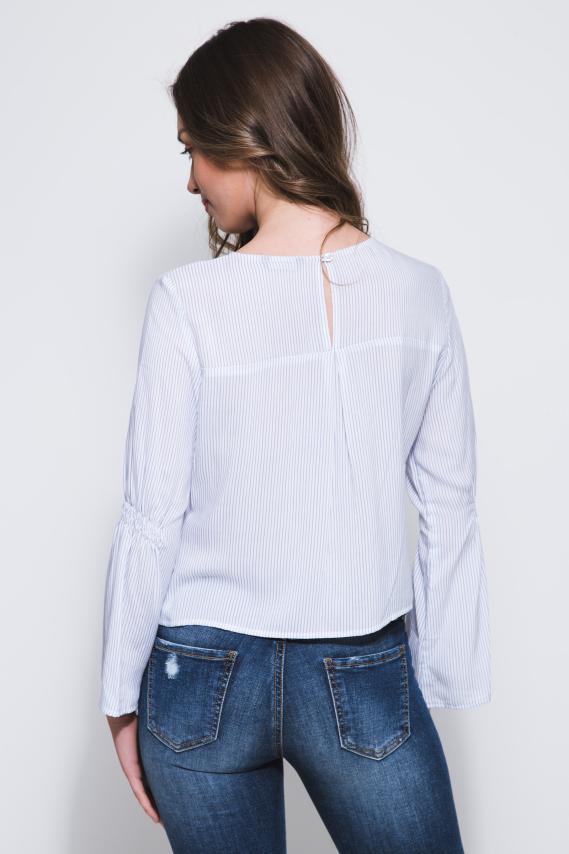 Jeanswear Blusa Koaj Hadassa 1/18