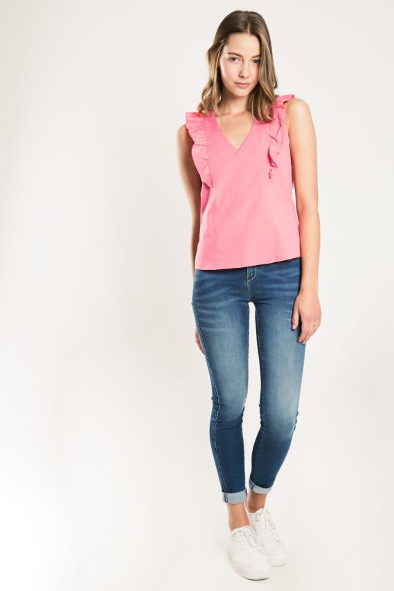 Jeanswear Blusa Koaj Gracy 2/17
