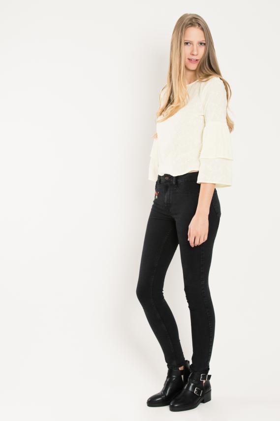 Jeanswear Blusa Koaj Mileni 2/17