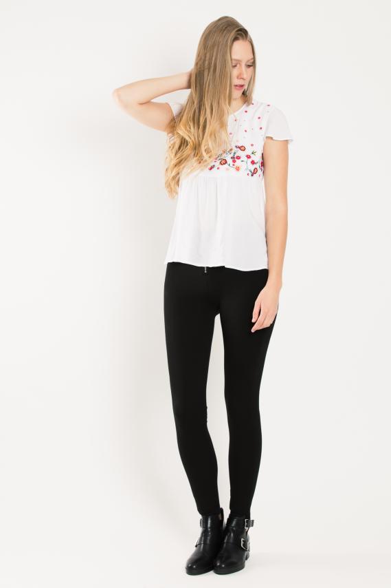 Jeanswear Blusa Koaj Zelit 2/17