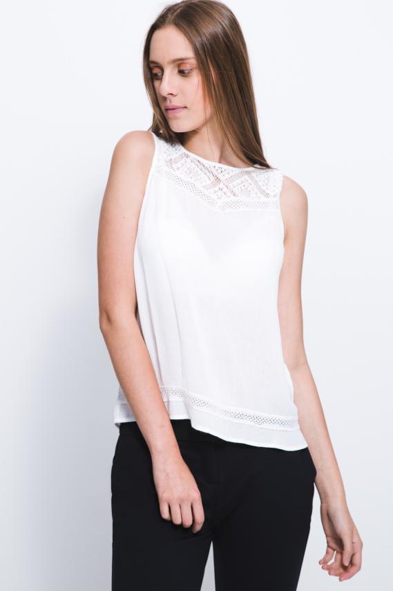 Jeanswear Blusa Koaj Yilia 2/18