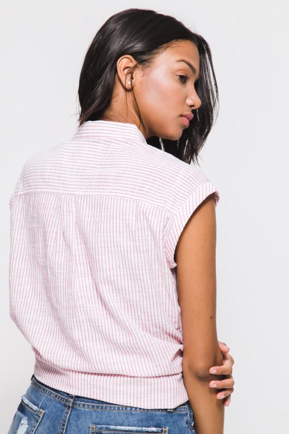 Jeanswear Blusa Koaj Loram 1 2/18
