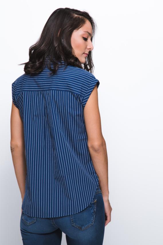 Jeanswear Blusa Koaj Belyer 2/18
