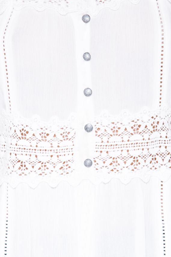 Jeanswear Blusa Koaj Pulman 2/18