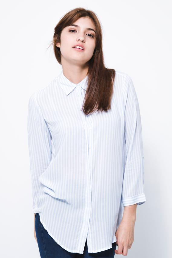 Jeanswear Blusa Koaj Alain 1 2/18