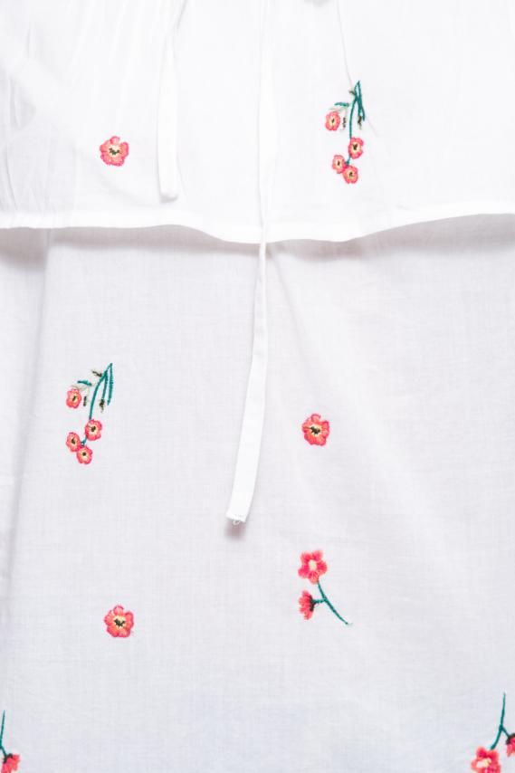 Jeanswear Blusa Koaj Ramy 1 2/18