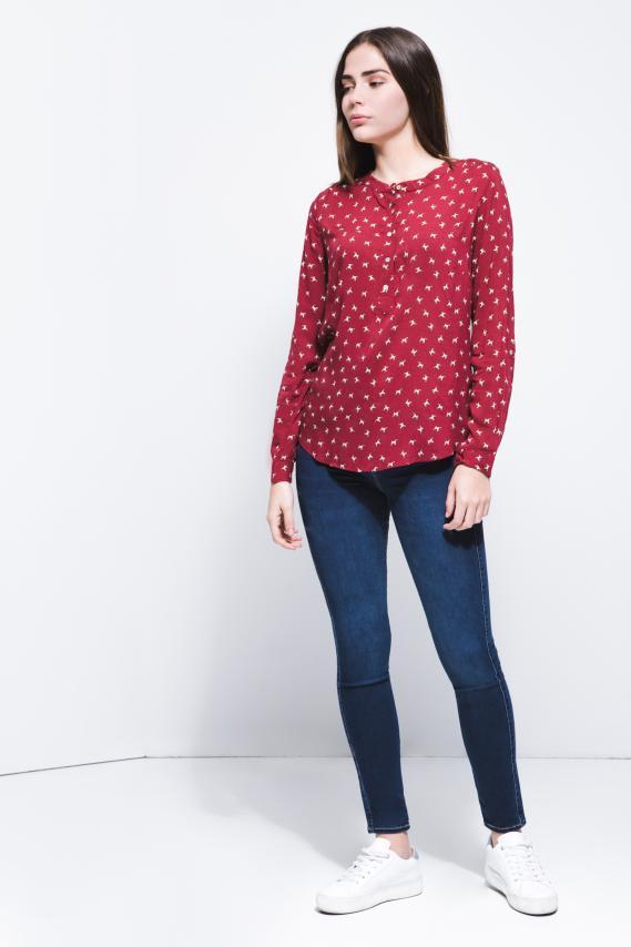 Jeanswear Blusa Koaj Yaira 16 2/18