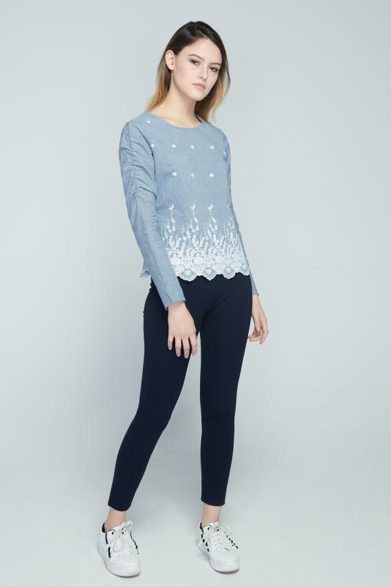 Jeanswear Blusa Koaj Sabil 2/18