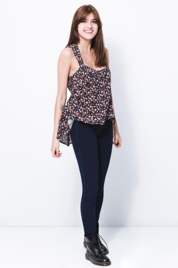 Jeanswear Blusa Koaj Sunita 2/18