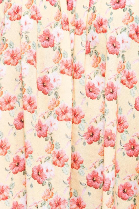 Jeanswear Blusa Koaj Diory 2/18