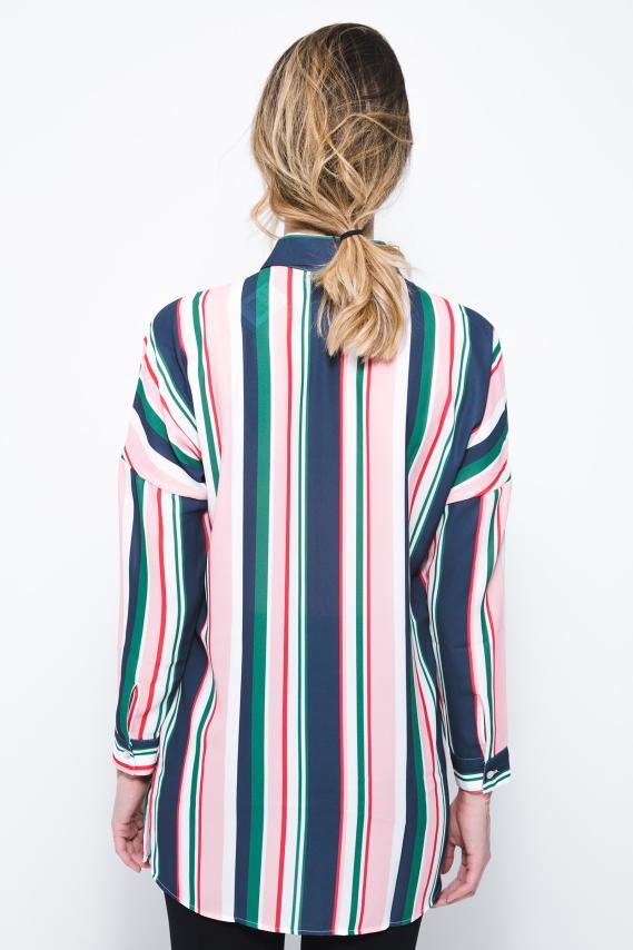 Jeanswear Blusa Koaj Palerma 2/18