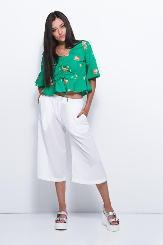 Jeanswear Blusa Koaj Polky 1 2/18