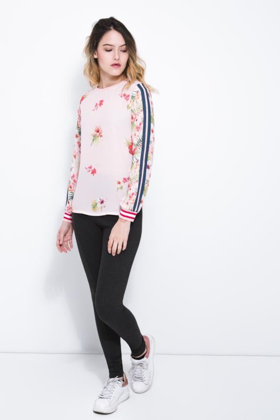 Jeanswear Blusa Koaj Madyt 1 2/18