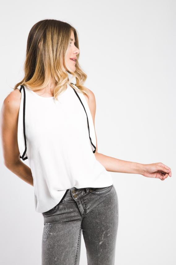 Jeanswear Blusa Koaj Darcey 1 3/17
