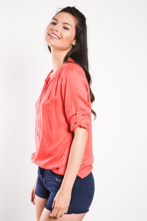 Jeanswear Blusa Koaj Yaira 14 3/17
