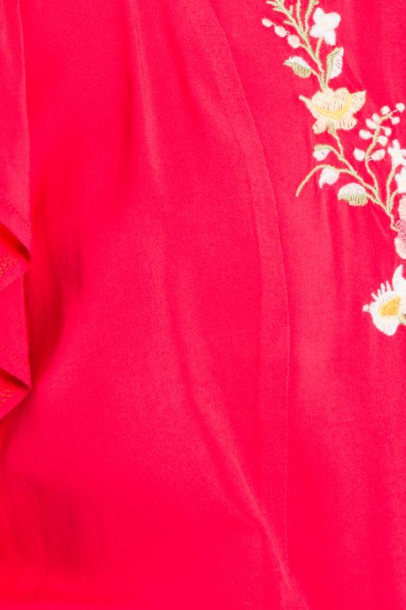 Jeanswear Blusa Koaj Helsyng 3/17