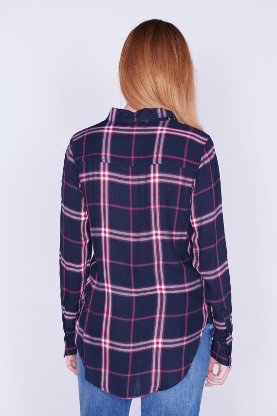 Jeanswear Blusa Koaj Coryt 1 3/18