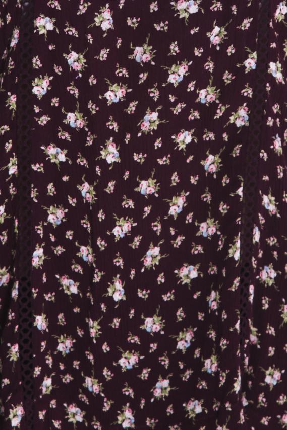 Jeanswear Blusa Koaj Bleach 3/18