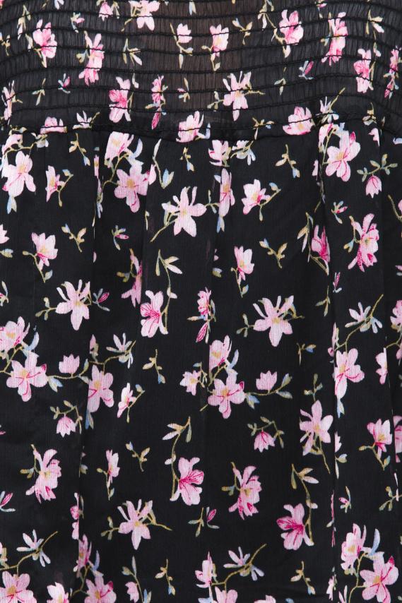 Jeanswear Blusa Koaj Many 3/18