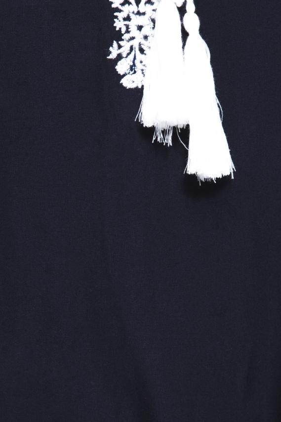 Jeanswear Blusa Koaj Pat 3/18