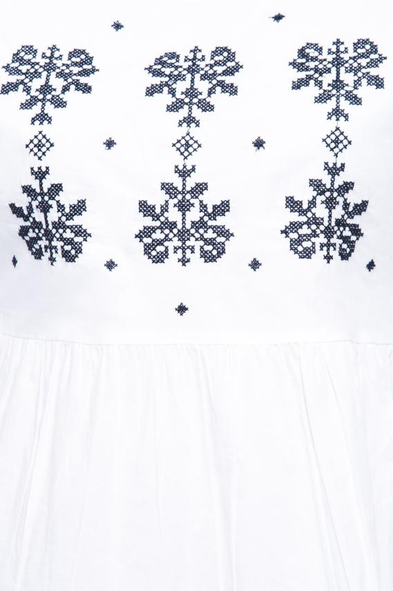 Jeanswear Blusa Koaj Habiba 3/18
