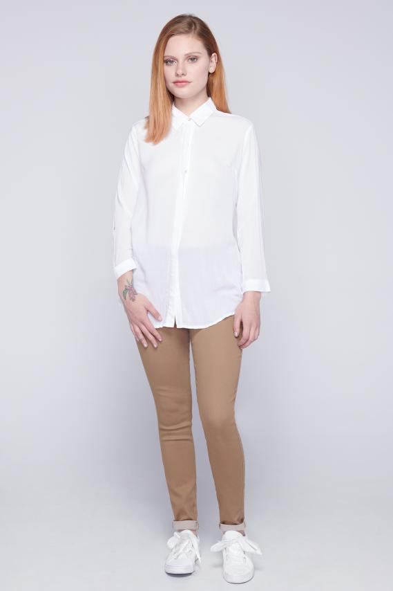 Jeanswear Blusa Koaj Alain 2 3/18