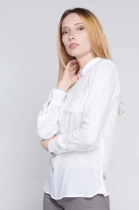 Basic Blusa Koaj Vogue 16 3/18
