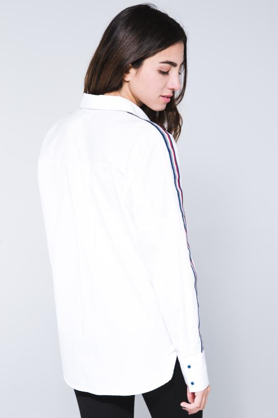 Jeanswear Blusa Koaj Pyrit 3/18