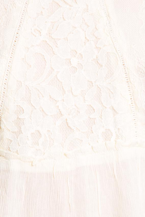 Jeanswear Blusa Koaj Kandal 4/17