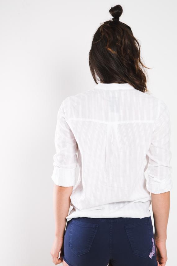 Jeanswear Blusa Koaj Berliny 4/17