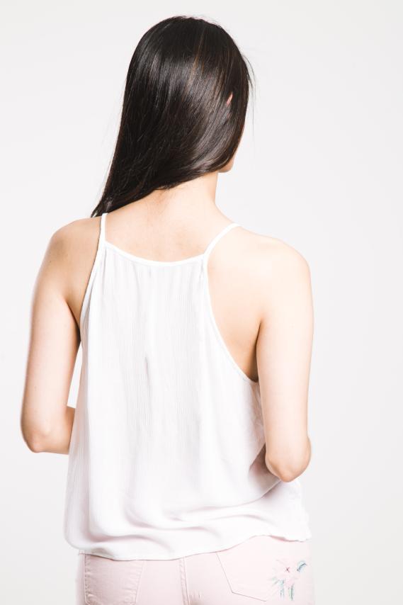 Jeanswear Blusa Koaj Nicola 4/17