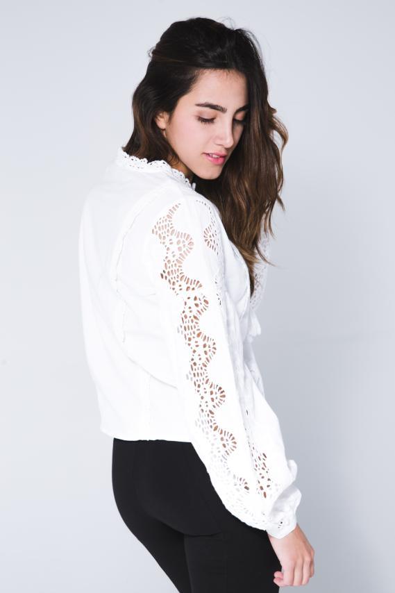 Jeanswear Blusa Koaj Nisha 4/17