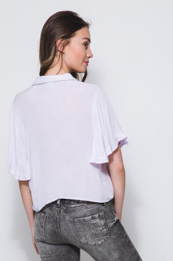 Jeanswear Blusa Koaj Aloty 1 4/17