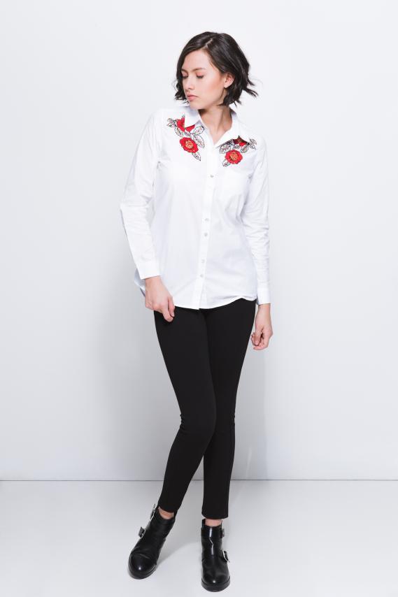 Jeanswear Blusa Koaj Kala 1 4/17