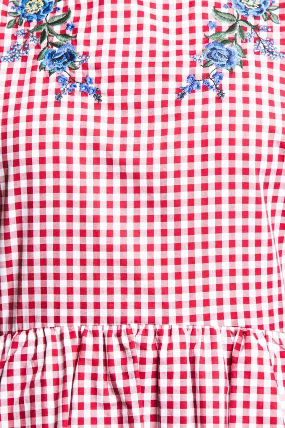 Jeanswear Blusa Koaj Kim 4/17