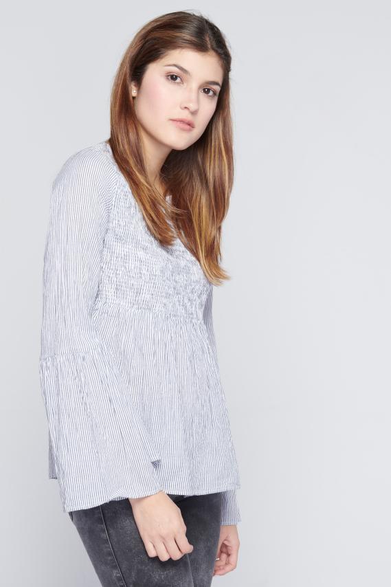 Jeanswear Blusa Koaj Sira 4/18