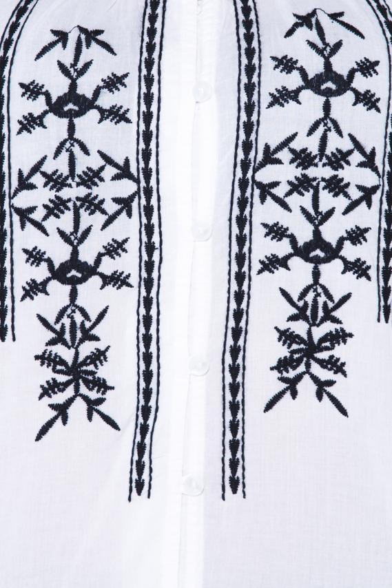 Jeanswear Blusa Koaj Eloim 4/18