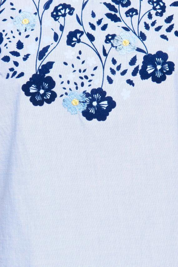 Jeanswear Blusa Koaj Calica 4/18