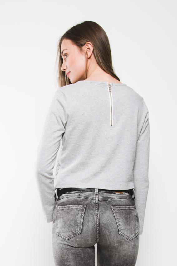 Jeanswear Sueter Koaj Shamy 1/18