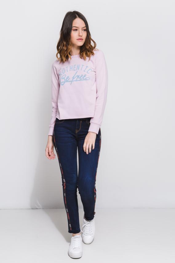 Jeanswear Sueter Koaj Atet 1/18