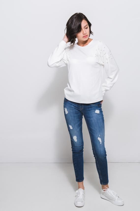 Jeanswear Sueter Koaj Umit 1/18