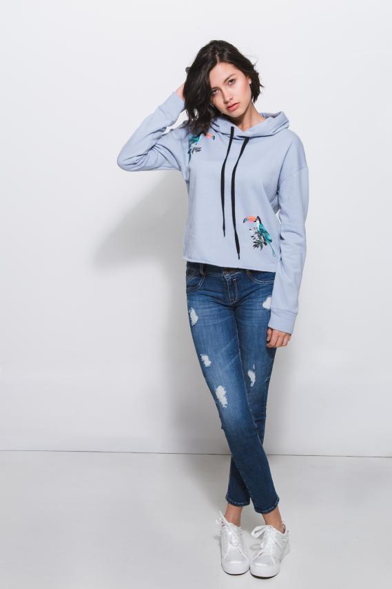 Jeanswear Buso Capota Koaj Oddish 1/18